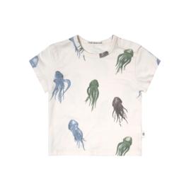 T shirt jellyfish - Yourwishes