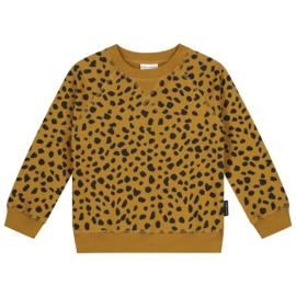 Mia sweater sandstone - Daily Brat