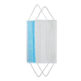 Einweg-Gesichtsmasken zum Schutz der Ohrbügel Anti-Staub-Atemschutzmaske