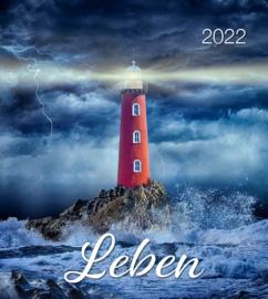 Monatskalender Leben 2022