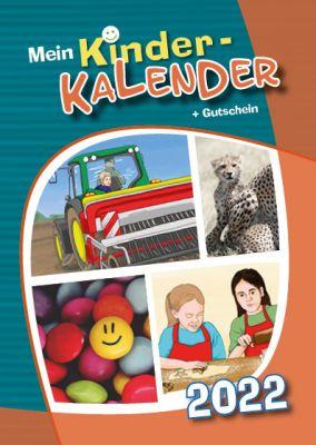 Kinder-Kalender 2022