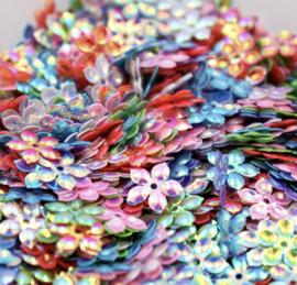 Sequin flora (25 stuks)