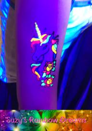 LaDot tattoo