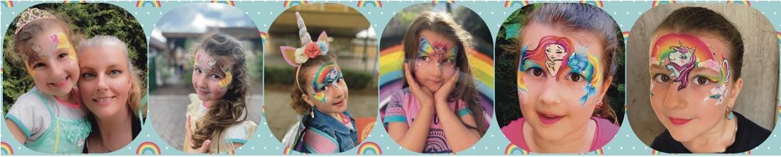 Suzy's Rainbow Dreams