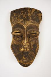 Houten masker