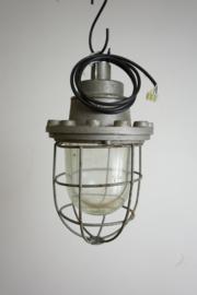 Bully lamp