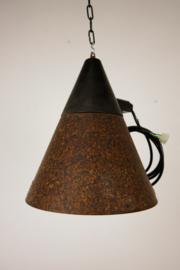 Bakelieten lamp