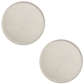 7mm Super Polaris Silver shade, 2 stuks