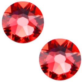 Swarovski Elements 2088-SS 34 flatback (7mm) Xirius Padparadscha roze