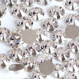 Crystal rhinestone (7mm)