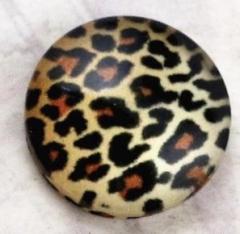 cabochon Leopard 🐆
