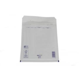 Luchtkussen envelop wit - per 100 stuks - 220x340mm