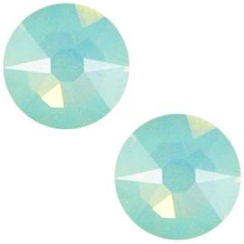 Swarovski Elements 2088-SS 34 flatback (7mm) Xirius Pacific opal
