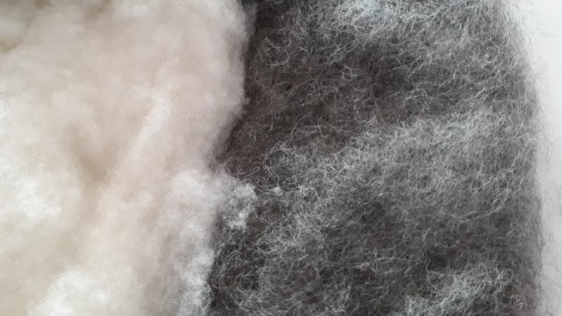 schapenwol tapijtjes