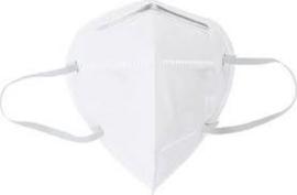 Mondmasker FFP2 - 10 stuks