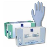 Handschoenen Nitril, 100 stuks