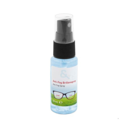 Brilspray anti-condens 30 ml