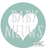 Baby nieuws verpakt in PP-zakje.