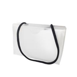 PVC verpakkings tasje