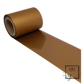 Mat Gold 50mm x 30m