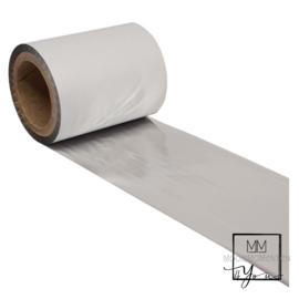 Glossy Silver 50mm x 30m