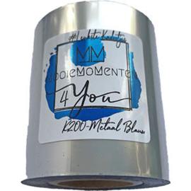 MM4Y Thermische Inkt Metaal Kleuren 150 meter