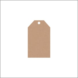 Kaft label klein