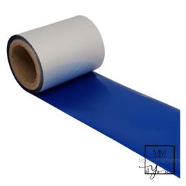 Glossy Blue 50mm x 30m