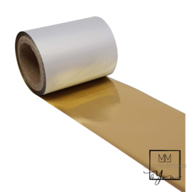 Glossy Gold 50mm x 30m