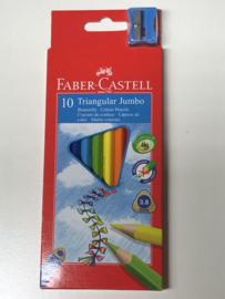 Faber Castel Kleurpotloden