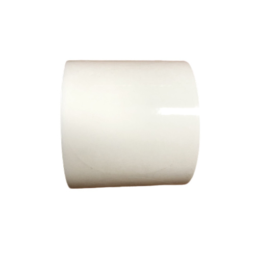 Transparant 60mm Rond