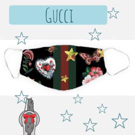 Mondkapje Gucci