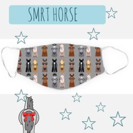 Mondkapje SMRT Horse