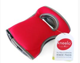 Kneelo kniebeschermers (rood)