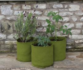 Vigiroot plantzakken (3x 10 liter)