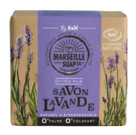 Olijfzeep Lavendel