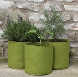 Vigiroot plantzakken (3x 5 liter)
