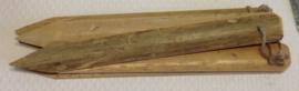 Plantlabels bamboe (5 stuks)