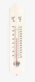 Thermometer creme