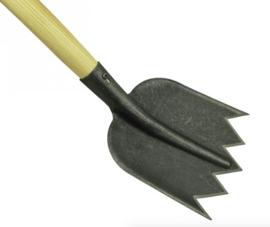 Spats essen steel 1100mm