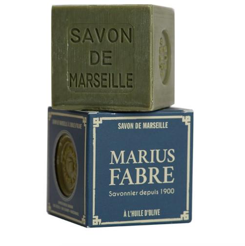 Marseille olijfzeep  - Marius Fabre