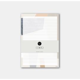 ATUM Notepad