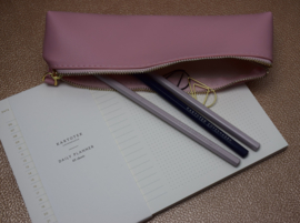 Bakergem Pencil Case Roze