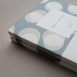 Kartotek - BULLET JOURNAL, Flex cover