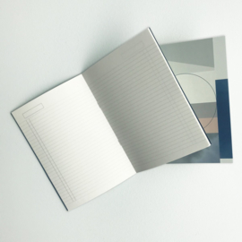 FARVO Set of 2 Notebooks
