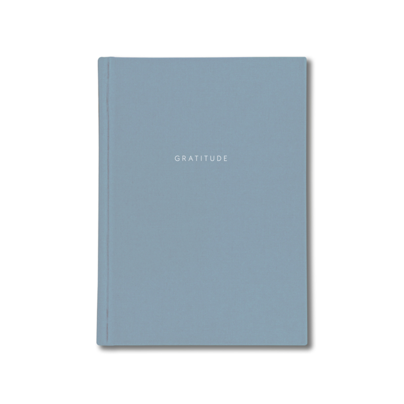 Kartotek - GRATITUDE Journal - Hard Cover