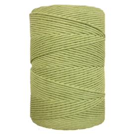 Hearts single twist 4.5 mm kiwi(500m)