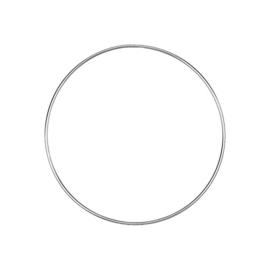 Metalen ring 4,8 cm