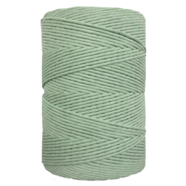Hearts single twist 4.5 mm vintagegreen (500m)