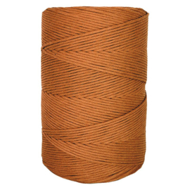 Hearts single twist 4.5 mm coper (500m)